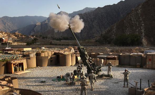Афганистан. Военная фотография. Изображение № 314.