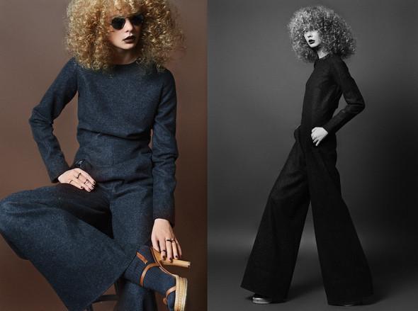 Капсульная коллекция бренда Anna October в Atelier 1. Изображение № 3.