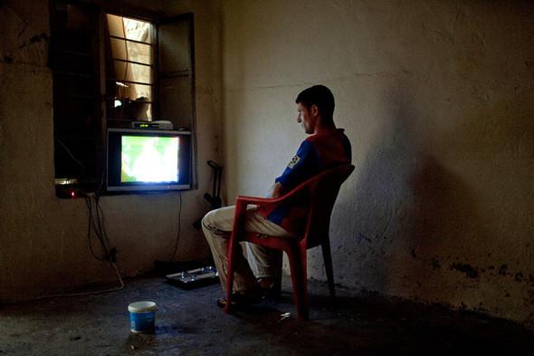 Новые имена: 12 фотографов-документалистов. Изображение № 8.