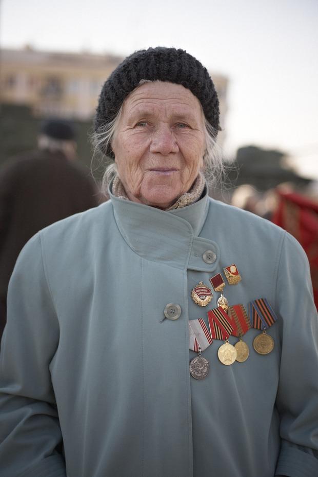 фото: русские портреты по-английски. Изображение № 2.