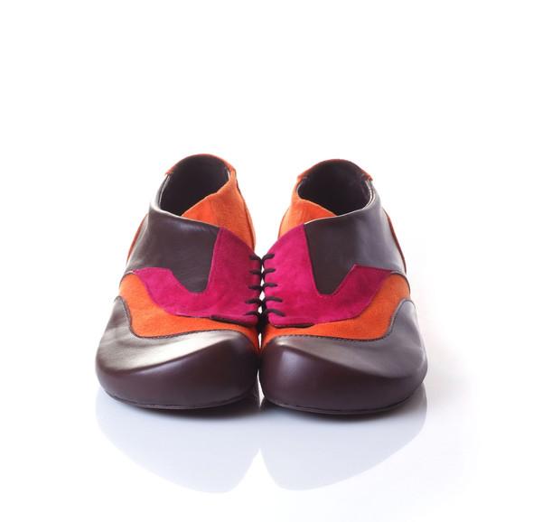 Footwear design от Kobi Levi. Изображение № 29.