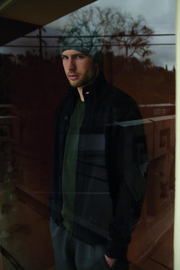 Лукбуки: Джереми Скотт и Дэвид Бекхэм для Adidas Originals. Изображение № 62.