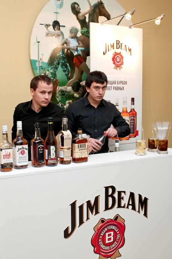 WHISKY LIVE MOSCOW 2011. Изображение № 16.