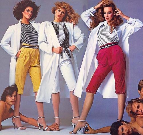Бездельницы илитрудяги? It-girls врекламных кампаниях. Изображение № 11.