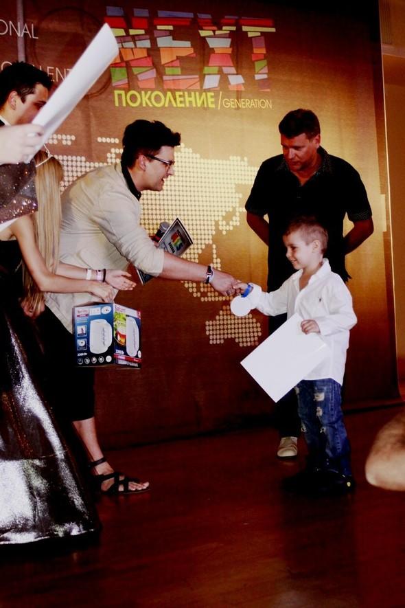 VI Слет Международного творческого движения Республика KIDS  2012 прош. Изображение № 6.
