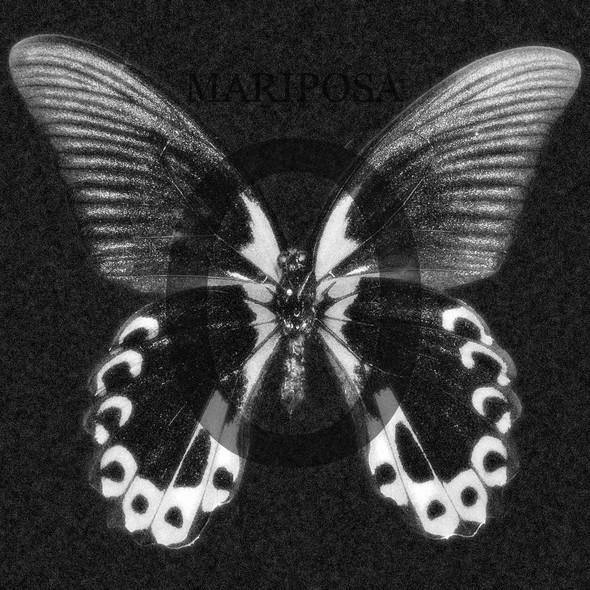 Mariposa - 0 (EP). Изображение № 1.