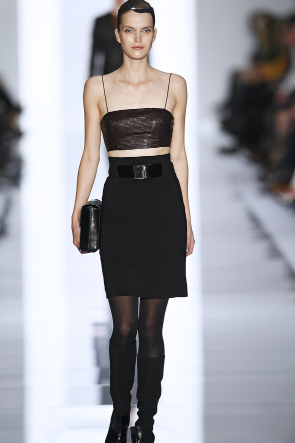 Berlin Fashion Week A/W 2012: Hugo by Hugo Boss. Изображение № 43.