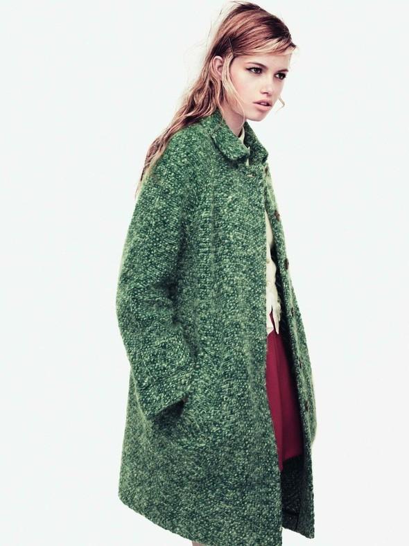 Кампания: Zara TRF FW 2011. Изображение № 2.