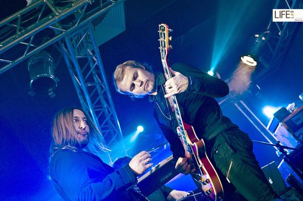 Изображение 10. Фотографии с концерта БИ-2 в Питере.. Изображение № 10.
