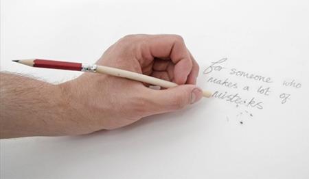 Подборка самых необычных и уникальных карандашей. Изображение № 4.