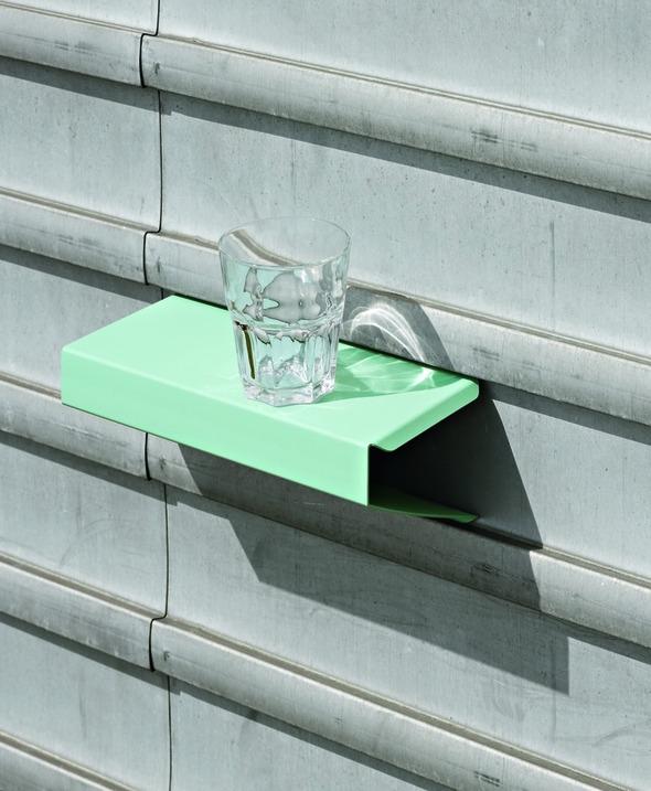 Дизайн-подарки для Ле Корбюзье. Изображение № 1.