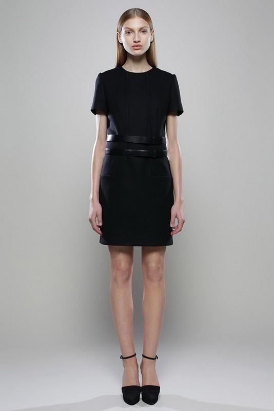 Лукбуки: Diane von Furstenberg, Calvin Klein, Suzuki Takayuki. Изображение № 30.