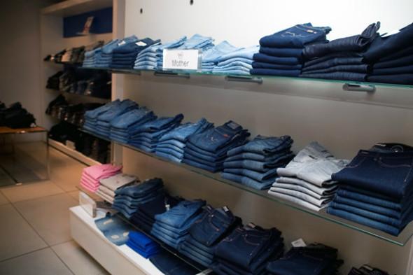Джинсомания: обзор зоны Denim Fashion в ЦУМе. Изображение № 43.