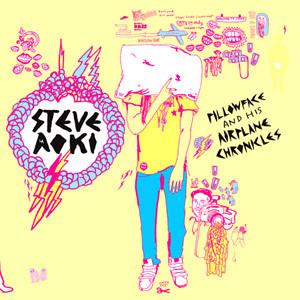 Steve Aoki. Изображение № 3.