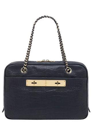 Mulberry выпустили новую модель сумки. Изображение № 4.
