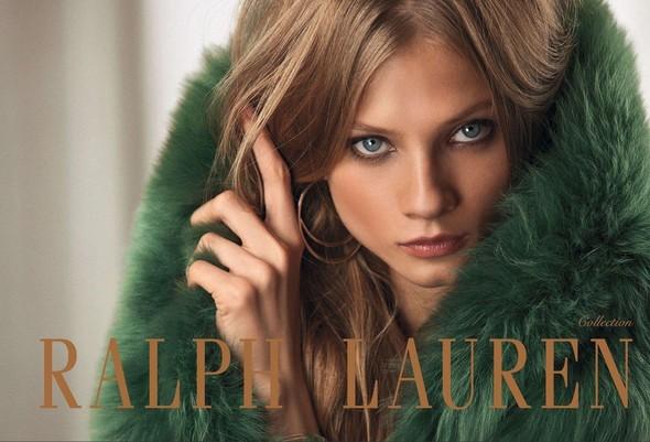 Превью кампаний: D&G, Ralph Lauren и другие. Изображение № 4.