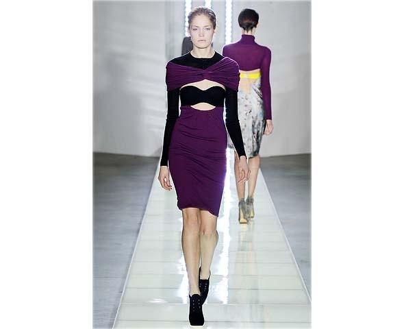 Неделя моды в Нью-Йорке: второй день. Изображение № 173.