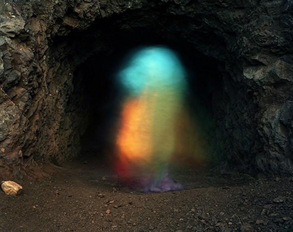 Изображение 2. Привидения в пещерах Бронсон.. Изображение № 2.