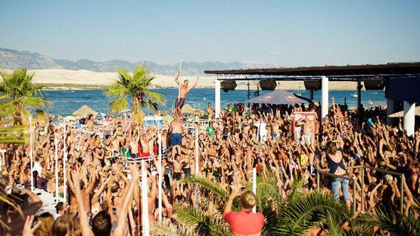 30 летних фестивалей. Изображение №117.