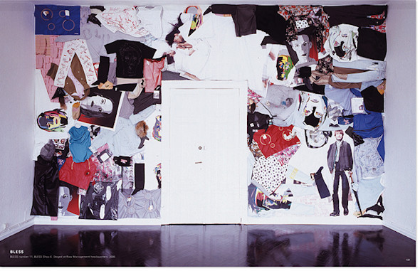 10 альбомов о современном Берлине: Бунт молодежи, панки и знаменитости. Изображение №62.