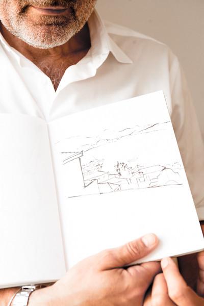 Рабочее место: Юстус Ойлер, арт-директор дизайн-студии Pentagram в Берлине. Изображение № 47.