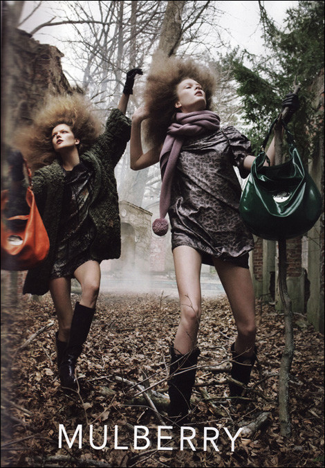 Ad Campaigns FW 2009 – 2010 Review. Изображение № 32.