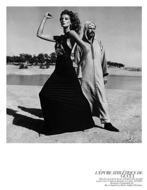 Vogue-a-porter. Изображение № 34.