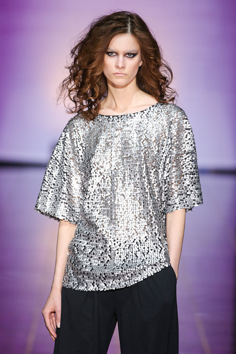Masha Tsigal Autumn/Winter 12-13 Volvo Fashion Week. Изображение № 51.