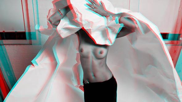 Изображение 9. 3DD – Celebrating the beauty of breasts.. Изображение № 8.