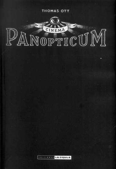 «Паноптикум» Томаса Отта. Изображение № 2.