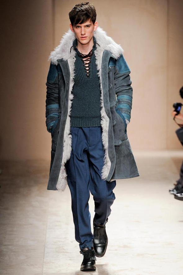 Изображение 194. Milan Fashion Week. Часть 2.. Изображение № 194.