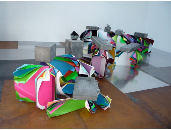 Изображение 205. 14 современных скульпторов.. Изображение № 210.