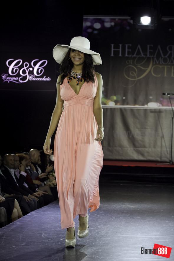 Неделя моды от «Эстет»: осень-2011 (05.10.2011). Изображение № 20.