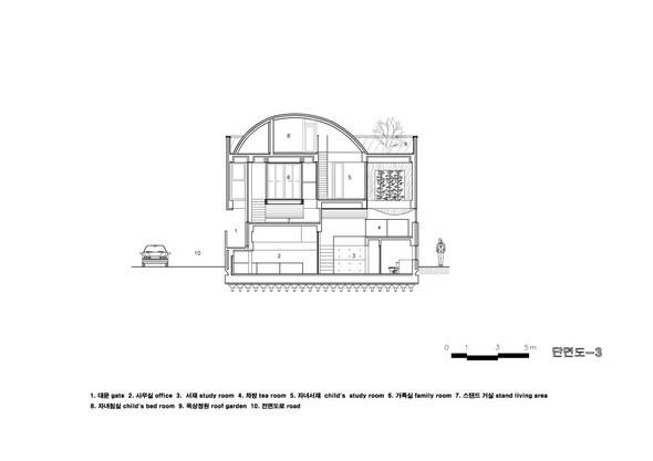 Дом и офис в Корее. Изображение № 25.