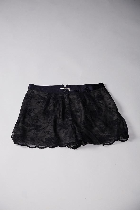 Вещь дня: юбка-шорты forte-forte. Изображение № 7.