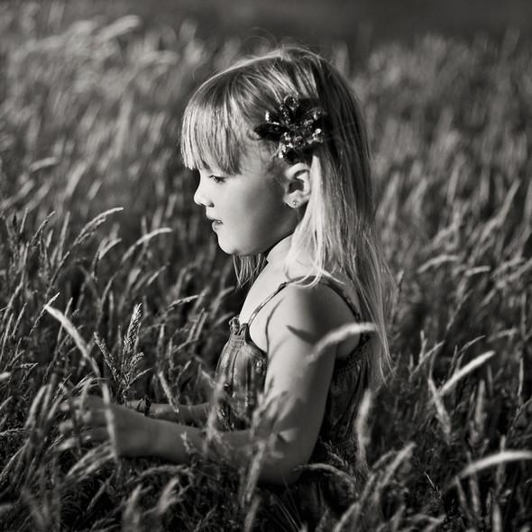 Children byMagda Berny. Изображение № 12.