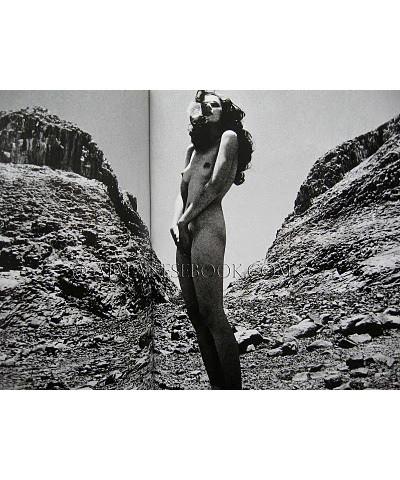 Части тела: Обнаженные женщины на фотографиях 50-60х годов. Изображение № 163.