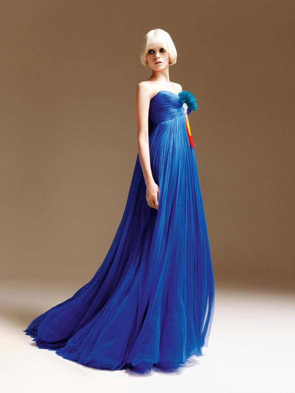Изображение 114. Лукбуки: Atelier Versace, Sandro, Sonia by Sonia Rykiel и другие.. Изображение № 3.
