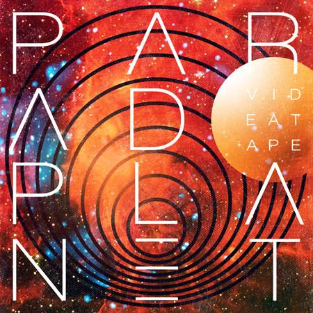 Премьера: Дебютный альбом Videatape «Parad Planet». Изображение № 2.