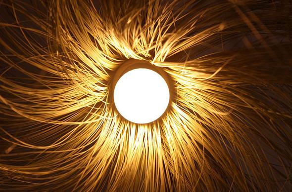 Лампа Xuan. Изображение № 3.