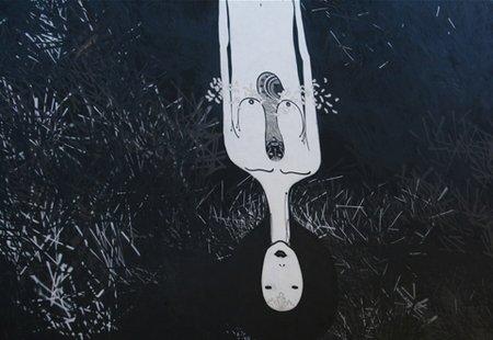 Изображение 4. Датская икона.. Изображение № 4.