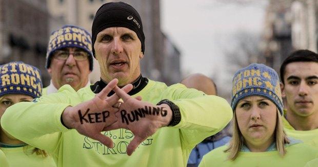 Жертвы Бостонского теракта вернулись на финишную прямую. Изображение № 14.