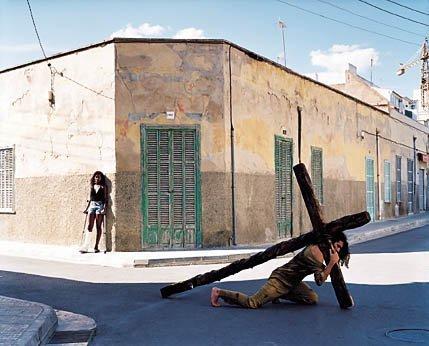 Только потому чтокрест. Изображение № 12.