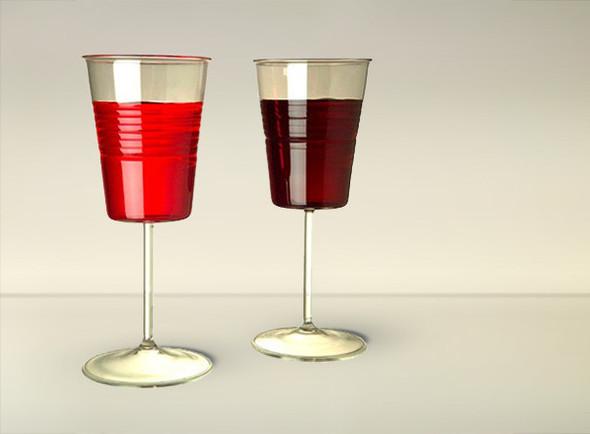 Дизайн бокалов. Изображение № 14.