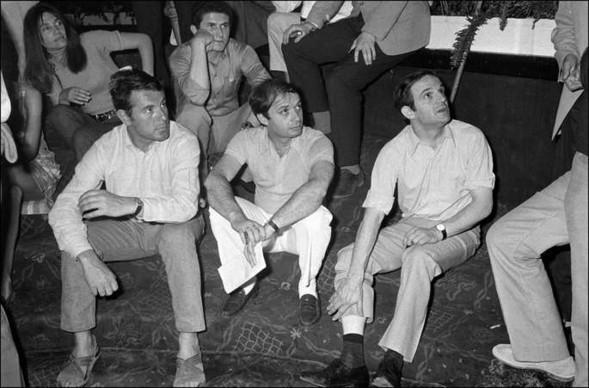 Каннский кинофестиваль 1968 года. Изображение № 9.