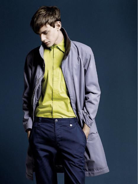 Adidas SLVR, осень 2009. Изображение № 5.