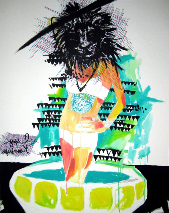 Lisa Solberg. Изображение № 9.