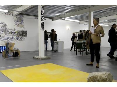Личный опыт: Как я работала на лондонской ярмарке Sunday Art Fair. Изображение № 4.