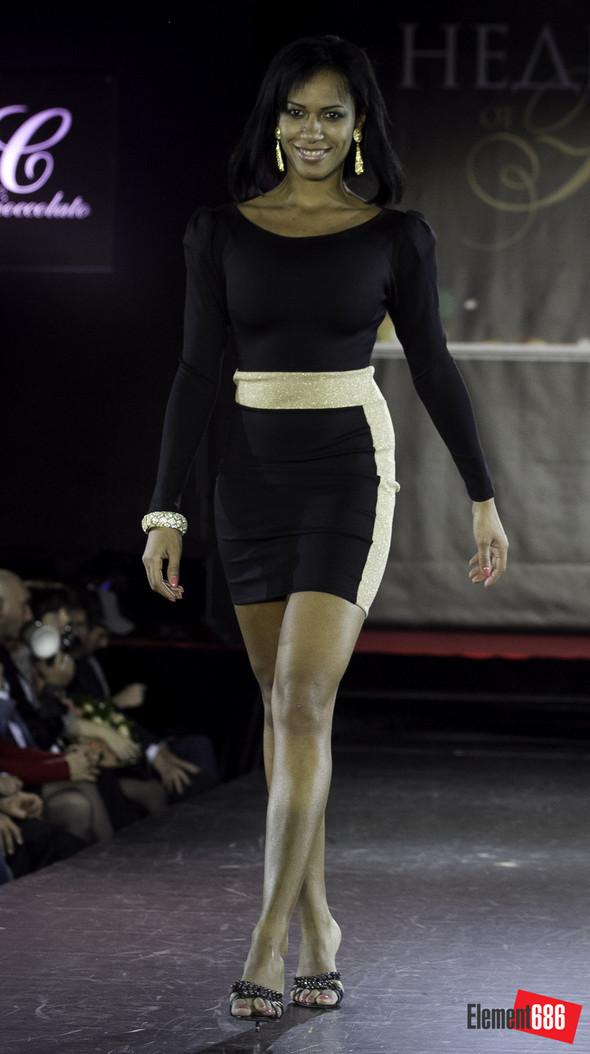 Неделя моды от «Эстет»: осень-2011 (05.10.2011). Изображение № 14.