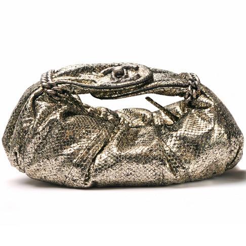 Осенняя коллекция аксессуаров Chanel. Изображение № 12.